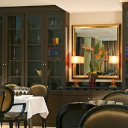 Breakfast room within restaurant Mercure Dijon Centre Clmenceau Fotos
