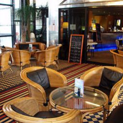 Bar Mercure Paris Orly Rungis Fotos