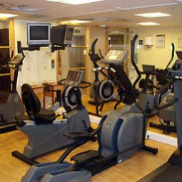 Wellness/fitness area Mercure Paris Orly Rungis Fotos