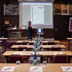 Conference room Mercure Paris Orly Rungis Fotos