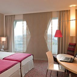  Mercure Paris Orly Rungis Fotos