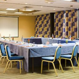 Conference room Mercure Cergy Pontoise Centre Fotos