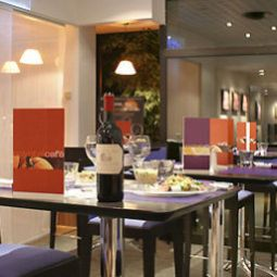 Bar Novotel Toulouse Aroport Fotos