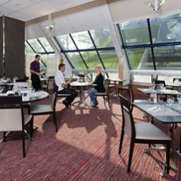 Breakfast room within restaurant Novotel Paris Bercy Fotos
