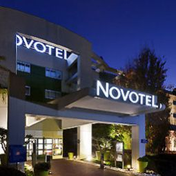  Novotel Saint Quentin Golf National Fotos