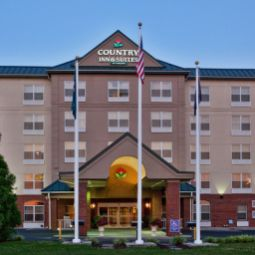 SC  Anderson Country Inn & Suites By Carlson Anderson