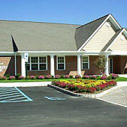 Residence Inn Saddle River Saddle River