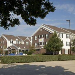  TownePlace Suites Arlington Near Six Flags Fotos