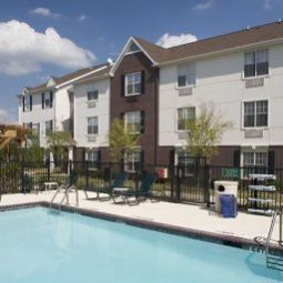  / TownePlace Suites Arlington Near Six Flags Fotos