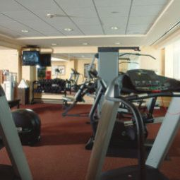 Bien-tre - remise en forme Renaissance Fort Lauderdale-Plantation Hotel Fotos