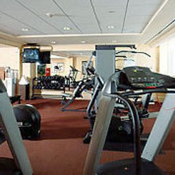 Remise en forme Renaissance Fort Lauderdale-Plantation Hotel Fotos