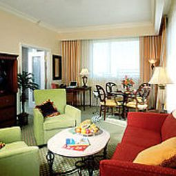 Suite Renaissance Fort Lauderdale-Plantation Hotel Fotos
