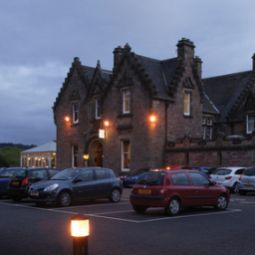 BEST WESTERN PLUS Inverness Lochardil House Hotel Inverness