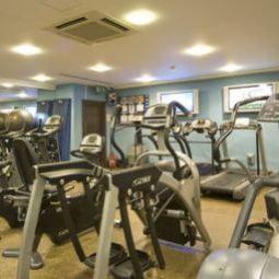 Wellness/Fitness Crowne Plaza LONDON - GATWICK AIRPORT Fotos