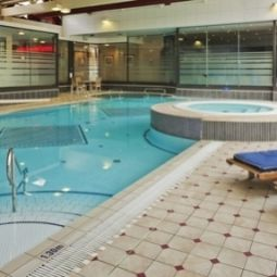 Pool Crowne Plaza LONDON - GATWICK AIRPORT Fotos