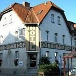 Dorheimer Hof Friedberg Hessen