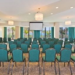 Salle de sminaires Holiday Inn MIAMI BEACH-OCEANFRONT Fotos