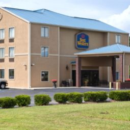 BEST WESTERN River City Hotel Decatur