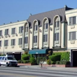 BEST WESTERN Airport Plaza Inn Inglewood