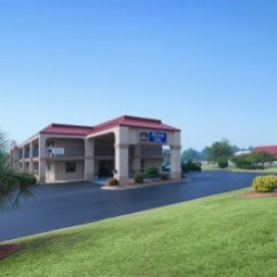BEST WESTERN Peach Inn Warner Robins
