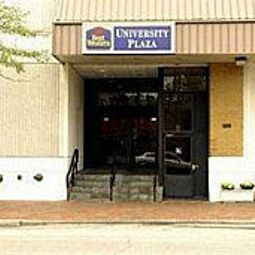 Hotelfotos Best Western University Plaza