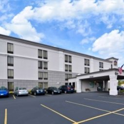 BEST WESTERN The Inn at Buffalo Airport Cheektowaga 