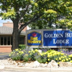 Hotelfotos BEST WESTERN Golden Buff Lodge