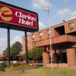 Hotelfotos Clarion Hotel South Saint Paul