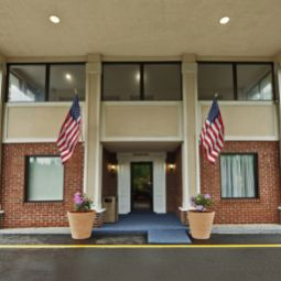 Hotelfotos BEST WESTERN Fort Lee