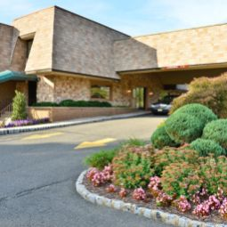 BEST WESTERN PLUS Murray Hill Inn & Suites New Providence
