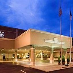 Hotelfotos Four Points by Sheraton Asheville Downtown