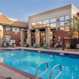 Pool BEST WESTERN PLUS Canyonlands Inn Fotos