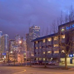 BEST WESTERN Loyal Inn Seattle