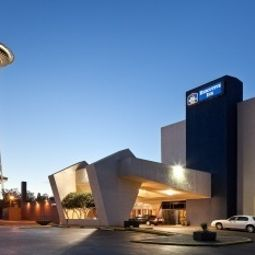 BEST WESTERN PLUS Executive Inn Seattle