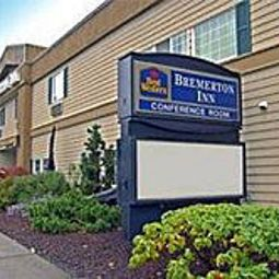 Quality Inn & Suites Bremerton Bremerton 