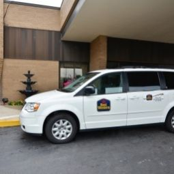 Hotelfotos BEST WESTERN PLUS Midway Hotel & Suites-Brookfield