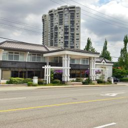 BEST WESTERN Capilano Inn & Suites West Vancouver