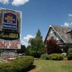 Hotelfotos BEST WESTERN PLUS Fireside Inn