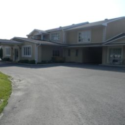 BEST WESTERN White House Inn Brockville 