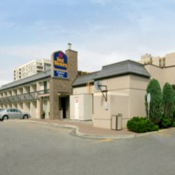 BEST WESTERN Parkway Hotel Toronto North Richmond Hill