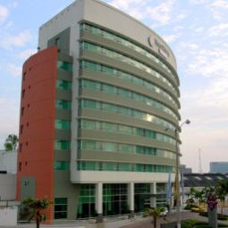 Sheraton Guayaquil Hotel  