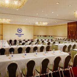 Banqueting hall Sheraton Lagos Hotel Fotos