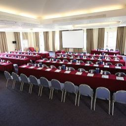 Sala congressi Sheraton Golf Parco De Medici Fotos