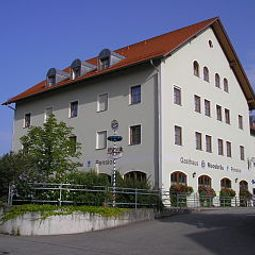 Hotelfotos Moosbraeu Gasthaus - Pension