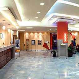 Hall Golden Tulip Varna Fotos