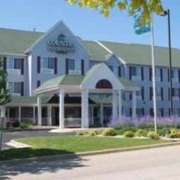 Hotelfotos IL  St. Charles Country Inn & Suites By Carlson