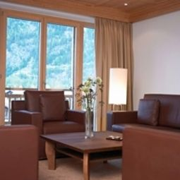 Suite Aqua Dome Tirol Therme Fotos