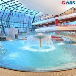 Wellness area Aqua Dome Tirol Therme Fotos
