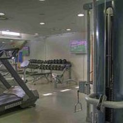 Wellness/fitness area Neptuno Fotos