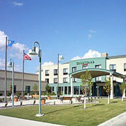 Hotelfotos MN Courtyard Fargo Moorhead